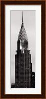 Chrysler Building at Sunset Fine-Art Print