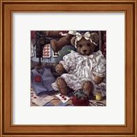 Bears N' Bows Fine-Art Print