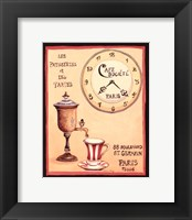 Cafe Societe Fine-Art Print