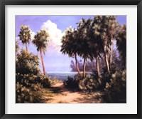 Untouched Coast Fine-Art Print