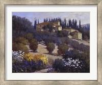 Tucked Away In Tuscany Fine-Art Print