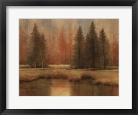 Meadow Pines Fine-Art Print