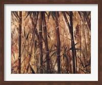 Bamboo Forest II Fine-Art Print