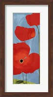 Poppy Sky Fine-Art Print