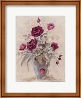 Crimson Roses l Fine-Art Print
