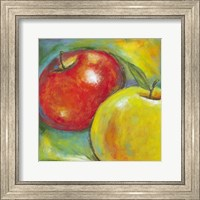 Abstract Fruits IV Fine-Art Print