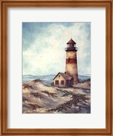 Quiet Harbor Fine-Art Print