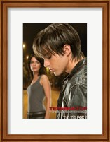 Terminator: The Sarah Connor Chronicles - style T Wall Poster