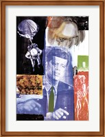 Retroactive 1 Fine-Art Print