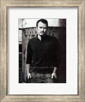 Heath Ledger Fine-Art Print
