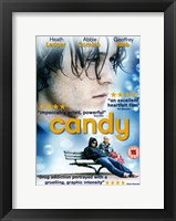 Candy (UK style) Fine-Art Print
