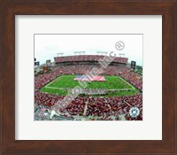 Raymond James Stadium 2008 Fine-Art Print