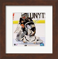 Ryan Miller 2008-09 Home Action Fine-Art Print