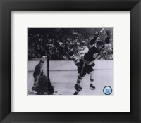 Bobby Orr 1970 Action Fine-Art Print