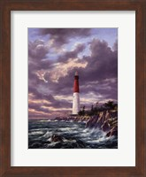 Barnegat Light Fine-Art Print