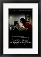 The Curious Case of Benjamin Button, c.2008 - style F Wall Poster
