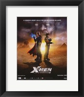 X-Men Legends 2-Rise of The Apocalypse, c.2005 - style A Wall Poster