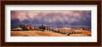 Approaching Storm Fine-Art Print