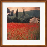 Poppies II Fine-Art Print