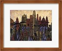 Exodus Fine-Art Print