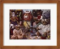 Teddy Bear Wear Fine-Art Print