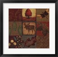 Teton Tapestry II Fine-Art Print