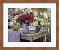 Early Summer Bouquet Fine-Art Print