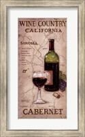 Wine Country II Fine-Art Print