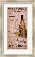 Wine Country III Fine-Art Print