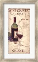 Wine Country IV Fine-Art Print