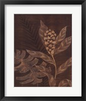 Tropical Night II Fine-Art Print