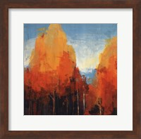 The Maples I Fine-Art Print