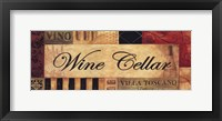 Wine Cellar Fine-Art Print