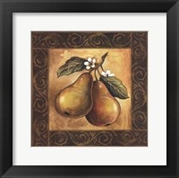 Pear Orchard Fine-Art Print