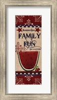 Family Fun Fine-Art Print