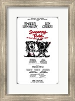 Sweeney Todd (Broadway) Fine-Art Print