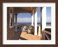 Nantucket Shore Fine-Art Print
