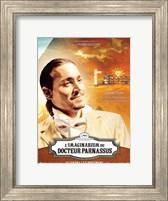 The Imaginarium of Doctor Parnassus, c.2009 - style D Fine-Art Print