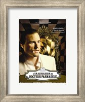 The Imaginarium of Doctor Parnassus, c.2009 - style E Fine-Art Print
