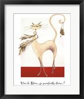 Viva La Diva Catitudes Fine-Art Print
