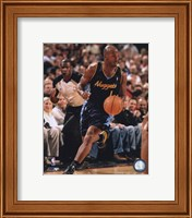 Chauncey Billups 2009-10 Action Fine-Art Print