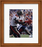Kellen Winslow Jr. 2009 Action Fine-Art Print