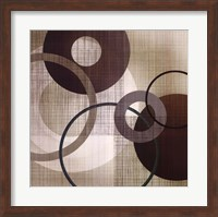 Abstract & Natural Elements I Fine-Art Print