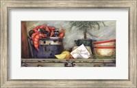 Seafood Gumbo Fine-Art Print