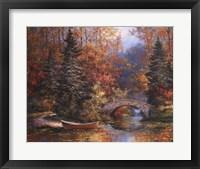 Woodland Splendor Fine-Art Print