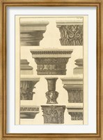 Vari Capitelli, (The Vatican Collection) Fine-Art Print