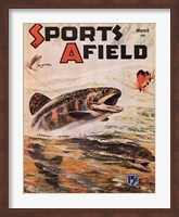 Sports Afield Fine-Art Print