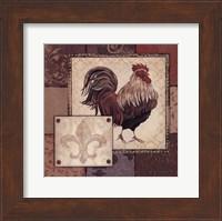 Rooster I Fine-Art Print