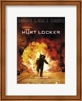 The Hurt Locker, c.2009 - style D Fine-Art Print