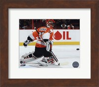 Brian Boucher 2009-10 Action Fine-Art Print